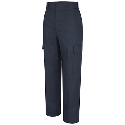 Horace Small Women's New Dimension Plus EMT 6-Pocket Trouser 14R x 36U, Dark navy