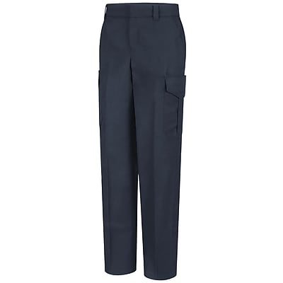Horace Small Women's New Dimension 6-Pocket Cargo Trouser 20R x 36U, Dark navy