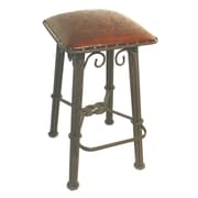 New World Trading Colonial 30'' Bar Stool