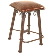 New World Trading Classico 30'' Bar Stool