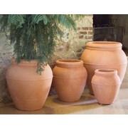 Marchioro Plastic Pot Planter; 30.25'' H x 27.5'' W x 27.5'' D