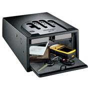GunVault Mini Vault Gun Safe; Keypad