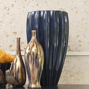 Global Views Fluted Vase