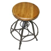 Pangea Home Mathew Stool