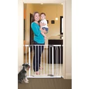 Dreambaby Liberty Stay Open Gate w/ Extension