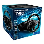 Thrustmaster T80 Licensed Racing Wheel for PS4/PS3