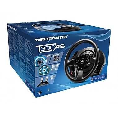Thrustmaster T300RS Racing Wheel for PS4/PS3/PC