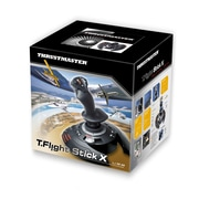 Thrustmaster – Manche à balai T-Flight Stick X pour PS3/PC