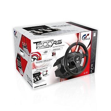 Thrustmaster – Roue détachable T500RS pour PS3/PC, anglais