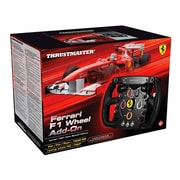 Thrustmaster F1 Racing Wheel T500 Add-On for PC/PS3/Xbox One/PS4, English