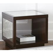Steve Silver Furniture Aileen End Table