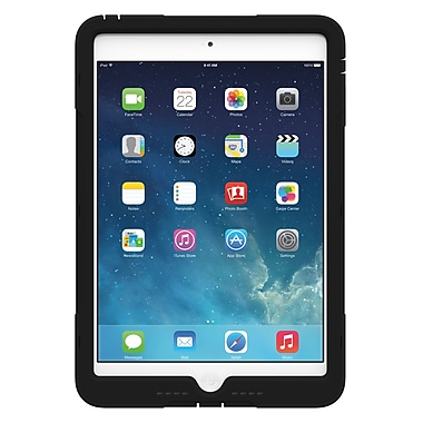 Trident Cyclops Apple iPad Mini 1/2/3 with Retina Display Case, Black