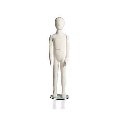 Can-Bramar RPFK 3-6 year old Soft Flexible Kid Mannequin, 41