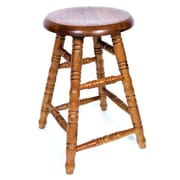 AW Furniture 30'' Swivel Bar Stool