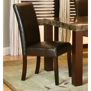 Sunset Trading Carlyn Parsons Chair (Set of 2)