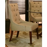 Sunset Trading Colette Parsons Chair (Set of 2)