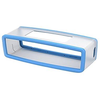 Bose® – Étui souple pour le haut-parleur Bluetooth SoundLink® Mini, bleu