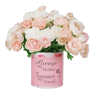 Creative Displays, Inc. Mother's Day Ranunculus Bouquet