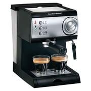 Hamilton Beach Coffee & Espresso Maker