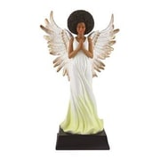 AfricanAmericanExpressions Angel Figurine