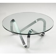Kubikoff Libra Coffee Table