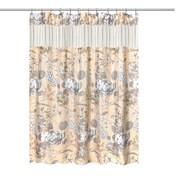 Popular Bath Products Ashley Shower Curtain