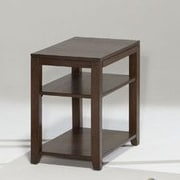 Progressive Furniture Daytona Chairside Table