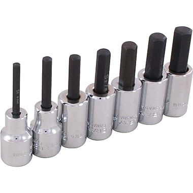Gray Tools 7 Piece 3/8