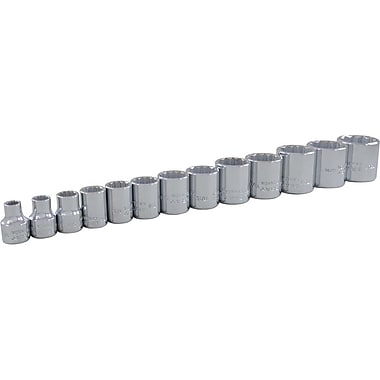 Gray Tools 13 Piece 3/8