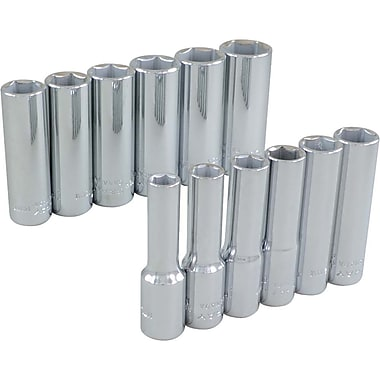 Gray Tools 12 Piece 3/8