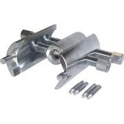 Gray Tools Heavy Duty, Adjustable Wheel Bearing, Lock Nut Wrench