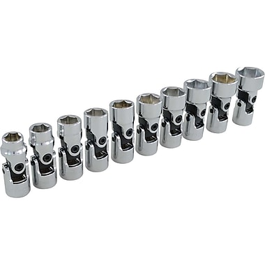 Gray Tools 10 Piece 3/8