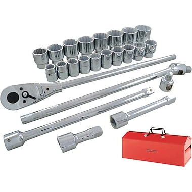 Gray Tools 26 Piece 3/4