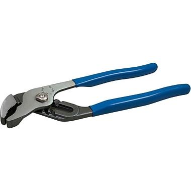 Gray Tools – Pince à joint réglable coulissant langueté et bouveté de 16 1/2 po et mâchoire de 2 po