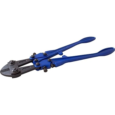 Gray Tools Heavy Duty Bolt Cutters, With Forged Handle