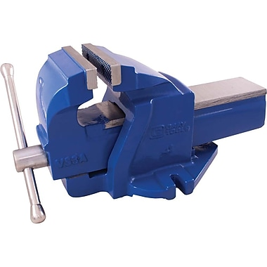 Gray Tools Ductile Irons, Mechanics Bench Vise
