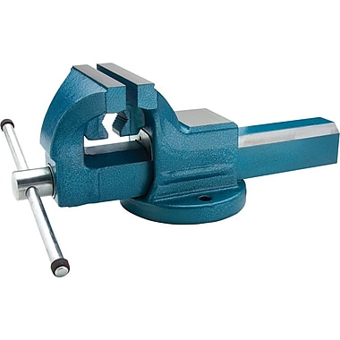Gray Tools 150mm Forged Combination Pipe Vise