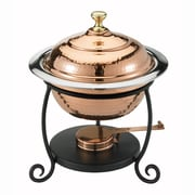 Old Dutch Decor Chafing Dish