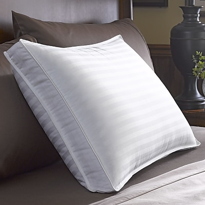 Restful Nights 100pct Down Pillow; 20'' x 28''