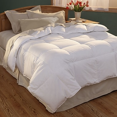 Spring Air Spring Air Down Alternative Comforter; Full/Queen