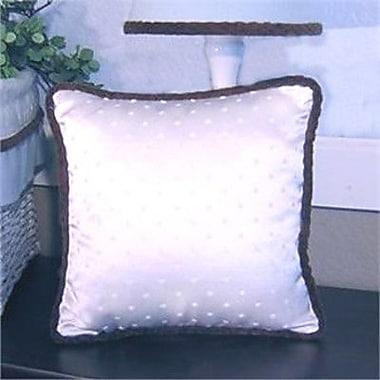 Brandee Danielle Throw Pillow