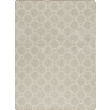 Milliken Imagine Stonebridge Pearl Area Rug; 2'7'' x 3'10''
