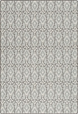 Milliken Imagine Crafted Moonstone Area Rug; Rectangle 2'1'' x 7'8''