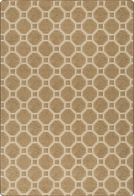 Milliken Imagine Stonebridge Sable Area Rug; Rectangle 2'7'' x 3'10''