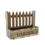 American Mercantile MDF Wood Planter Box