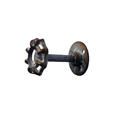 American Mercantile Metal Faucet Knob