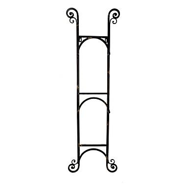 American Mercantile Metal 3 Plate Vertical Rack