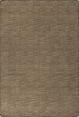 Milliken Imagine Broadcloth Oilskin Area Rug; Rectangle 2'1'' x 7'8''