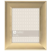 Malden Collins Brush Scoop Picture Frame; 8'' x 10''