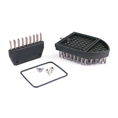 Grill Daddy Corner Cleaner Replacement Grill Scraper Brush Set